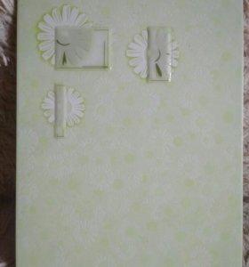 Плитка керамтческая