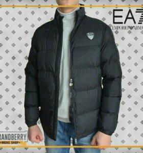 """Куртка """"Armani"""" EA7"""