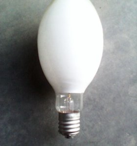лампа ДРЛ 400