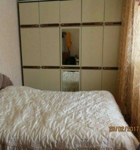 Квартира, 3 комнаты, 48.1 м²