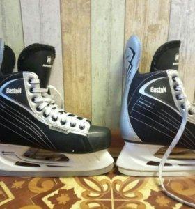 Коньки хоккейные, 41 размер