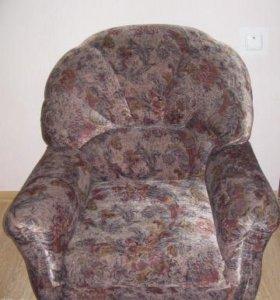 Кресла б/у