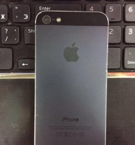 Продам Apple iPhone 5