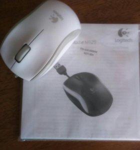 Logitech Mouse M 125