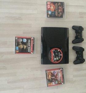 PlayStation 3 плюс игры