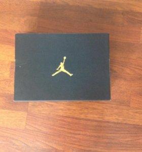 Кроссовки баскетбольные Jordan Extra Fly