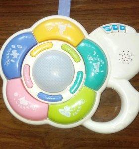 Музыкальная игругка