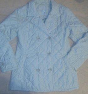 Куртка демисезонная 46-48 разм