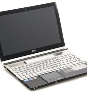 Ноутбук acer aspire 5943g-5464G75Biss