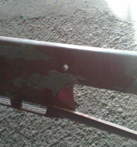 Бампера на ВАЗ 8-99