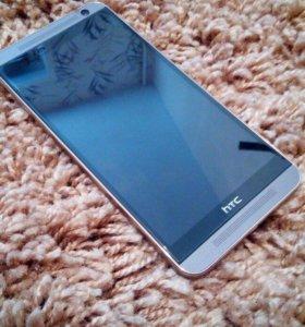 HTC One E9 Plus (e9+) dual sim