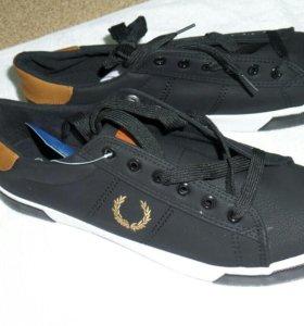 Стильные мужские ботинки