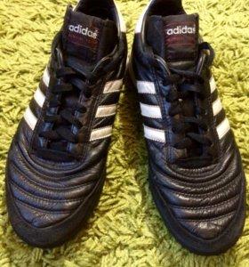 Обувь для футбола(кеды-шиповки)