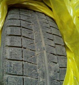 Bridgestone Blizzak Revo GZ, 195\65