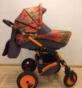 Детская коляска Mateo lux