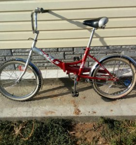 Велосипед для подростков STELS
