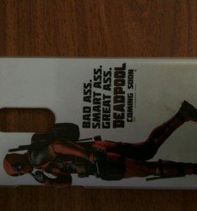 Бампер чехол Xiaomi redmi Note 4x