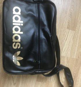 Adidas сумка, оригинал