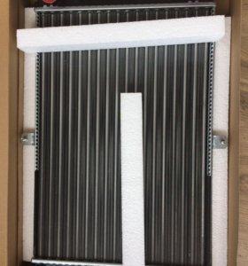 Радиаторы охлаждения на ВАЗ