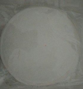 Прокладки для груди многоразовые, 5 комплектов