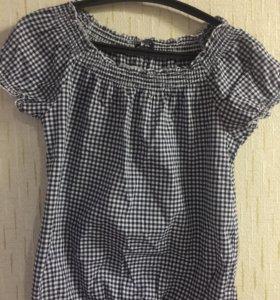 Блуза Mohito новая