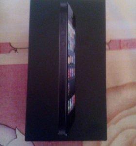 Коробка от айфона с жучком