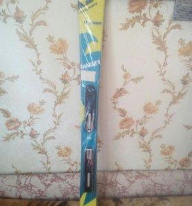 Детские горные лыжи fisher ranger 110см без креп