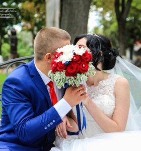Фотограф. Съемка мероприятий, свадеб. Персональные