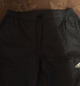 спорт штаны адидас