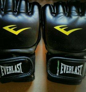 Перчатки для единоборств everlast