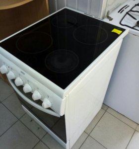 Электроплита Zanussi