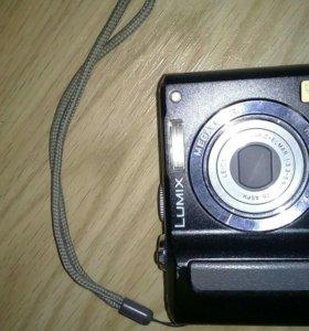 Фотоаппарат Panasonik Lumix DMC-LZ8
