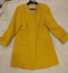 Пальто от ElectraStyle 48 размер