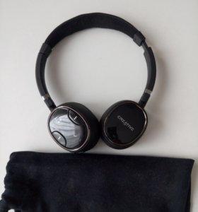 Наушники Bluetooth Creative WP-350 (EF0490AA001)