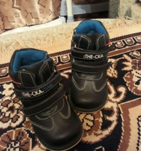 Продом ботиночки
