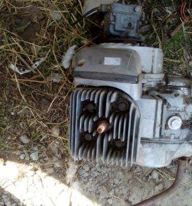 Двигатель муровья