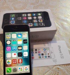iPhone 📱 5s 64Gb
