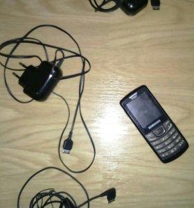 Телефон Sumsung Duos