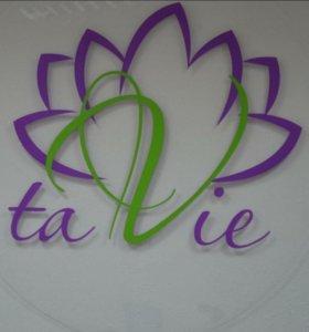 Бизнес с компанией TaVie