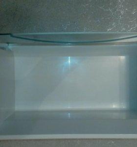 Ящики морозильной камеры Либхер.