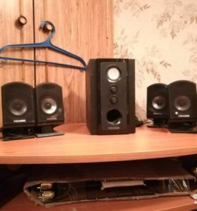 Аудиосистема microlab m-528