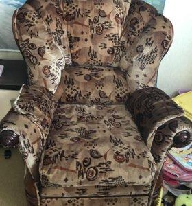 Кресло кровать 2шт