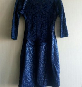 Новое платье! Размер 40-42