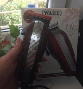 Машинка парикмахерская новая Wahl legend 5 star