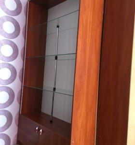 Шкафы торговое оборудование