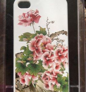 Чехол, iPhone 5, 5s