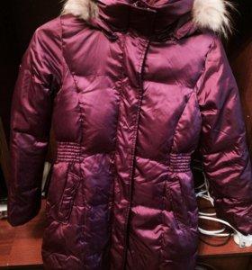 Пальто. Размер 42-44