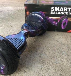 Продаю гироскутер Smart 10.5 Balance (новый )