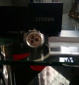 Часы Citizen Eco-Drive(BL 5390-03А)