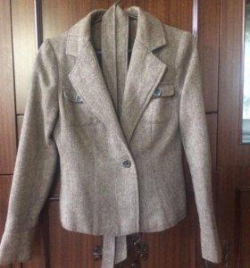 Пиджак р 42